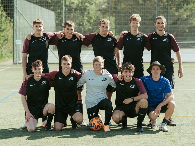 Teams 2021