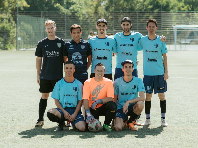 Selected F.C.