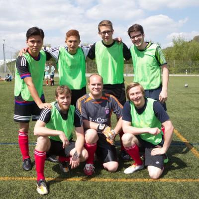FC Wadenkrampf