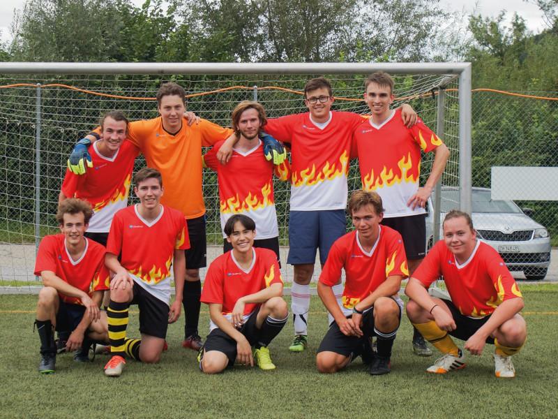 FC B&F