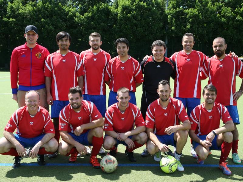 Teams 2017